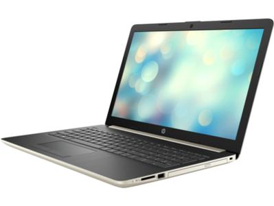HP Notebook 15-DA1031nia Core i7 8th Generation Laptop 8GB RAM 1TB HDD 2GB Graphics Card