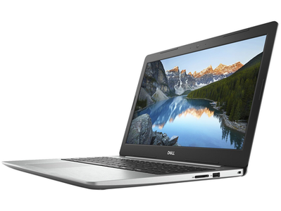 Dell Inspiron 15 5570 Core i5 8th Generation Laptop 8GB DDR4 1TB HDD