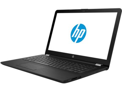 HP 15-BS165nia Core i7 8th Generation Laptop 4GB DDR4 1TB HDD