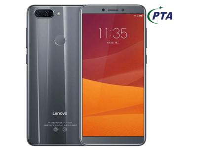 Lenovo K5 Play Dual Sim Mobile 3GB RAM 32GB Storage