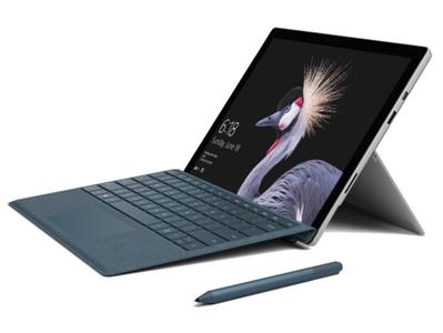 Microsoft Surface Pro 1796 Core i5 4GB LPDDR3 128GB SSD