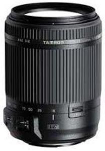 Tamron AF 18-200MM F/3.5-6.3Di-II  VC B018E