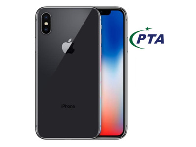 Apple Iphone X 256GB Warranty Mobile