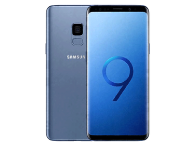 Samsung Galaxy S9 Single Sim 4GB RAM 64GB Storage