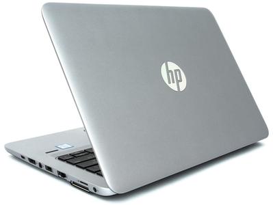 HP EliteBook 820 G3 Core i7 6th Generation Laptop 8GB DDR4 256GB SSD
