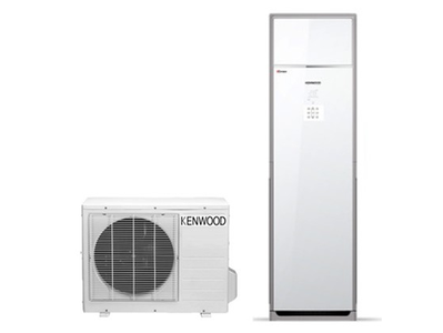 Kenwood KES-2430FH 2.0 TON Floor Standing Air Conditioner HeaT & Cool