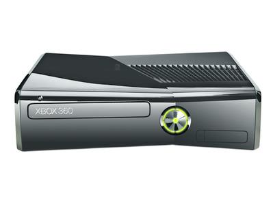 Xbox 360 Ultra Sim 500GB