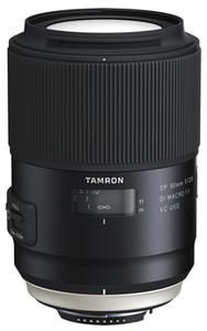 Tamron SP 90mm F/2.8 DI VC F017