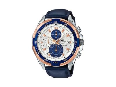 Casio Edifice EFR-539L-7CV Analog Watch