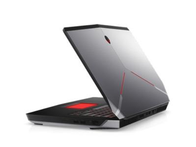 Alienware 15 R3 Core i7 7th Generation 8GB NVIDIA