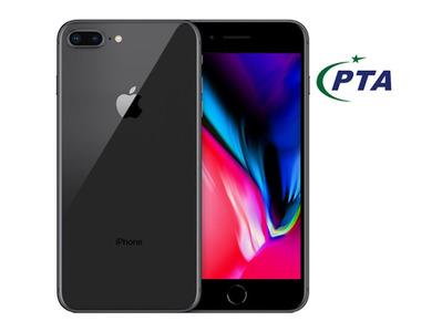 Apple iphone 8 Plus 64GB Warranty Mobile