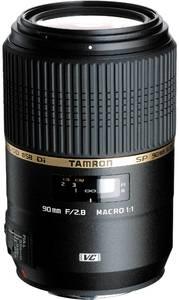 Tamron SP 90/2.8 DI VC 1:1 Macro F004
