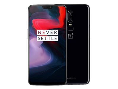 OnePlus 6 4G Mobile 8GB RAM 256GB Storage
