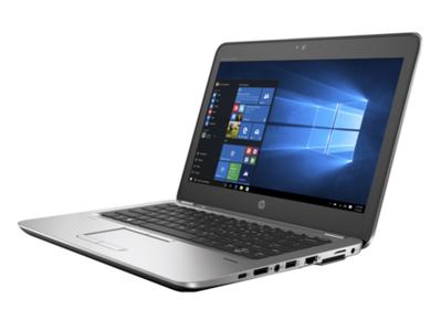 HP EliteBook 820 G3 Core i5 6300u Laptop 8GB DDR4 256GB SSD