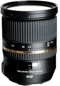 Tamron SP 24-70mm F/2 Di VC USD A007