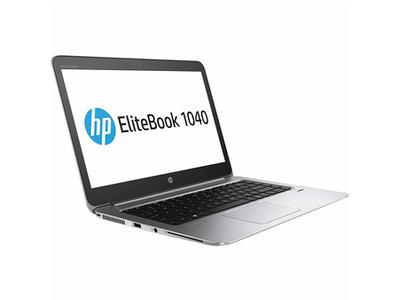 HP ELITEBOOK FOLIO 1040 G3 Core i7 8th Generation 16GB RAM 512GB SSD