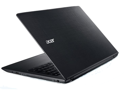 Acer Aspire E5-576 Core i3 8th Generation Laptop 4GB DDR4 1TB HDD