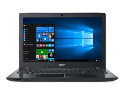 Acer Aspire E5-576 Core i5 8th Generation Laptop 4GB RAM 1TB HDD