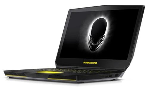 Dell Alienware 15 6th Generation
