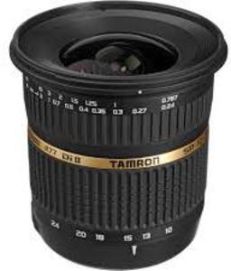 Tamron SP 10-24MM B001
