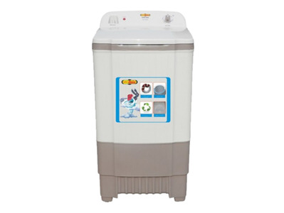 SUPER ASIA SD 666 Jet Spin Dryer Machine
