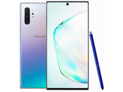 Samsung Galaxy Note 10 Plus Mobile 12GB RAM 256GB Storage
