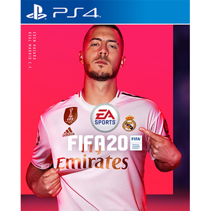 FIFA 20-PS4 (Region All)
