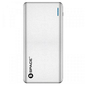 Space Turbo TB-050 Quick Charge 3.0 Power Bank  10000mAh