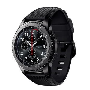 Samsung Galaxy Gear S3 Frontier Watch