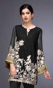 Baroque Collection Fabric Chiffon Dupatta Chiffon Trouser Malai - Replica - Unstitched