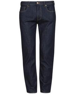 Dressman Branded Blue Denim Jeans for Men - Original Dressman Brand