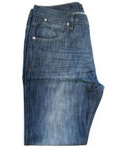 Paper Denim Branded Blue Jeans For Men - JD1035 Slim Fit Jeans for Men