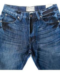 Paper Denim Branded Blue Jeans For Men - JD1037 Slim Fit Jeans for Men
