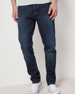 Stylish Branded Dark Blue Denim Jeans for Men - Next & Co.