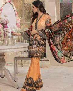 Gulaal Now Available Fabric Of Shirt Is Printed Lawn - Replica - Unstitched