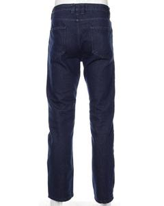 Branded Jet Blue Denim Jeans By IDENTIC for Men - ORIGINAL IDENTIC BRAND