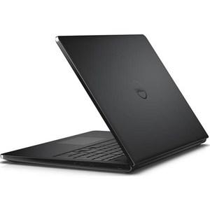 Dell Inspiron 15 3567 Laptop (Black)  3-Year Dell Local Warranty  Core i3 7100U