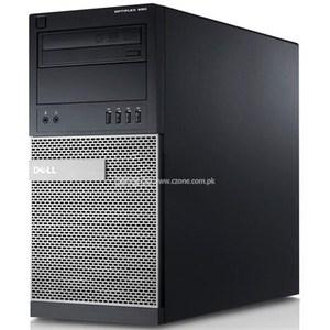 Dell OptiPlex 990 MT Desktop Mini Tower -  Used