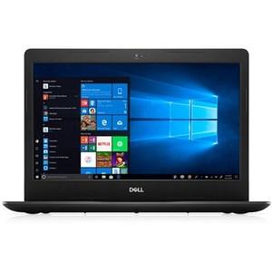 Dell Inspiron 14 3493 Laptop - 10th Gen Ci5 - 4GB - 128GB SSD - 14 HD - Win 10 - Black