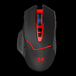 Redragon M690 4800DPI Wireless Gaming Mouse