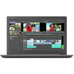 Lenovo Ideapad 130 Laptop - 8th Gen Ci5 4GB 1TB - Black