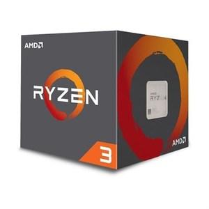 AMD Ryzen 3 1300X Desktop Processor  4-Core  Socket AM4 65W