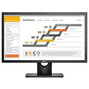 Dell E2417H 24 WLED LCD Monitor