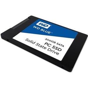 WD Blue 1TB 3D NAND Internal SSD Solid State Drive - WDS100T2B0A