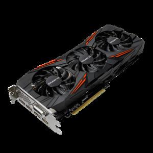 Gigabyte GeForce GTX 1070Ti Gaming 8GB Graphics Card GV-N107TGAMING-8GD
