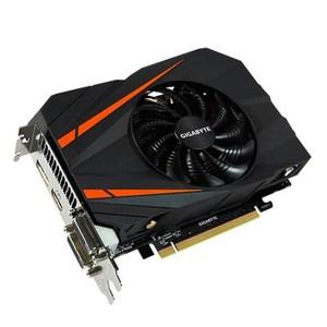 Gigabyte GV-N1060IXOC-3GD GeForce® GTX 1060 Mini ITX OC 3G Video Graphics Card