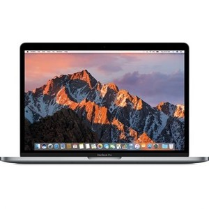 Apple Macbook Pro 13.3-inch (2017) - MPXQ2 - Space Gray