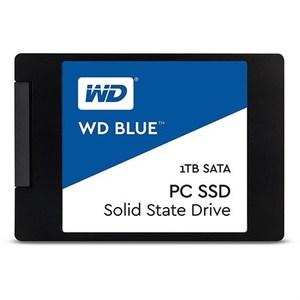 WD 1TB Blue PC SSD  2.5 Inch Solid State Drive  WDS100T1B0A