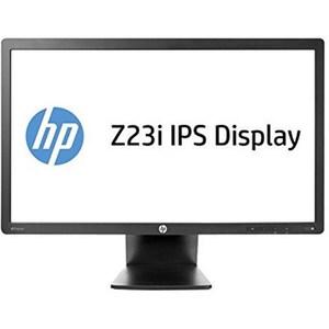HP Z Display Z23i 23-inch IPS LED Backlit Monitor (Used) 23