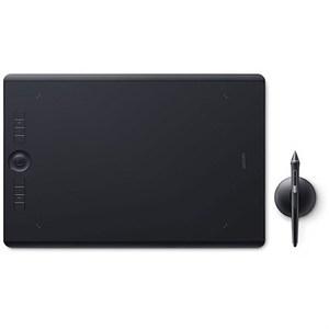 Wacom Intuos Pro Medium PTH 660 – 6×9 Inch  Digital Graphic Drawing Tablet